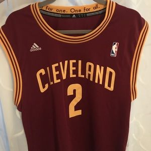 Cleveland Cavaliers Kyrie Irving Jersey